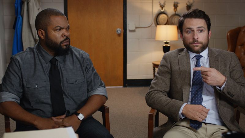 Fist Fight, Ice Cube, Charlie Day, best movies