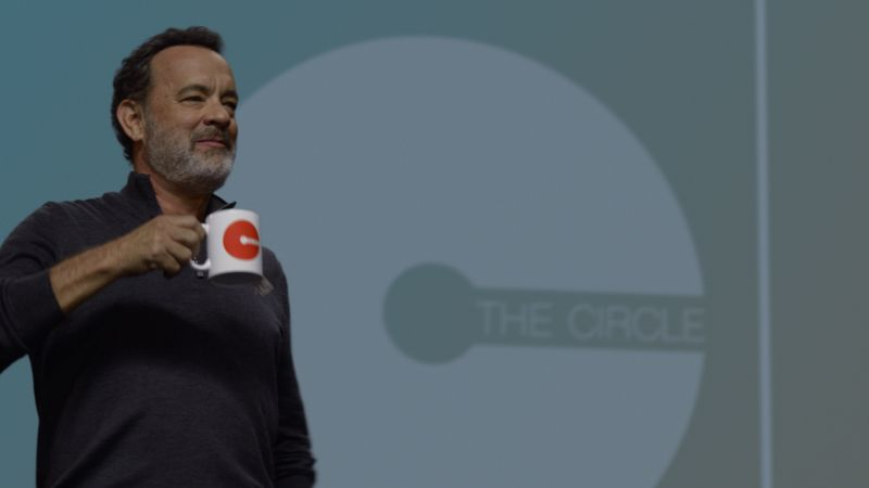 The Circle, Tom Hanks, best movies