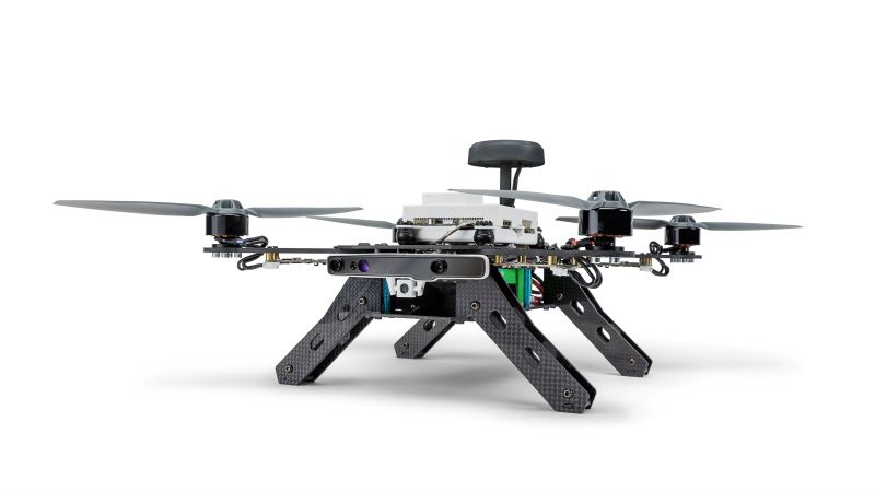 Aero Ready to Fly, Intel, best drones