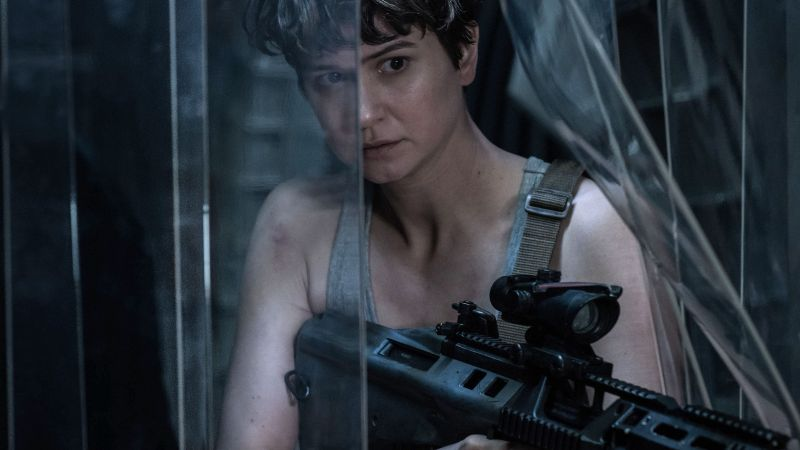 Alien: Covenant, Katherine Waterston, best movies