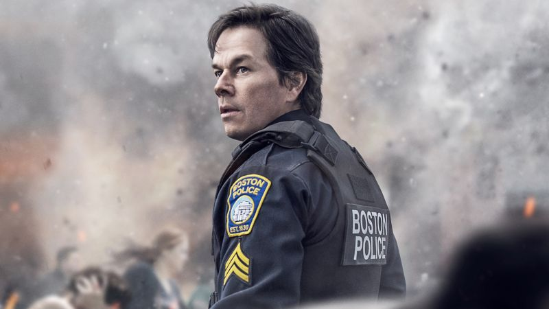 Patriots Day, Mark Wahlberg, best movies (horizontal)