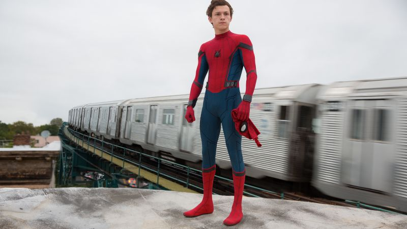 Spider-Man: Homecoming, Tom Holland, Marvel, best movies