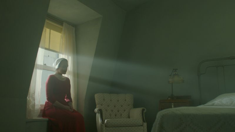 The Handmaid's Tale, Elisabeth Moss, best tv series
