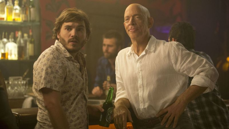 All Nighter, Emile Hirsch, J.K. Simmons, best movies (horizontal)