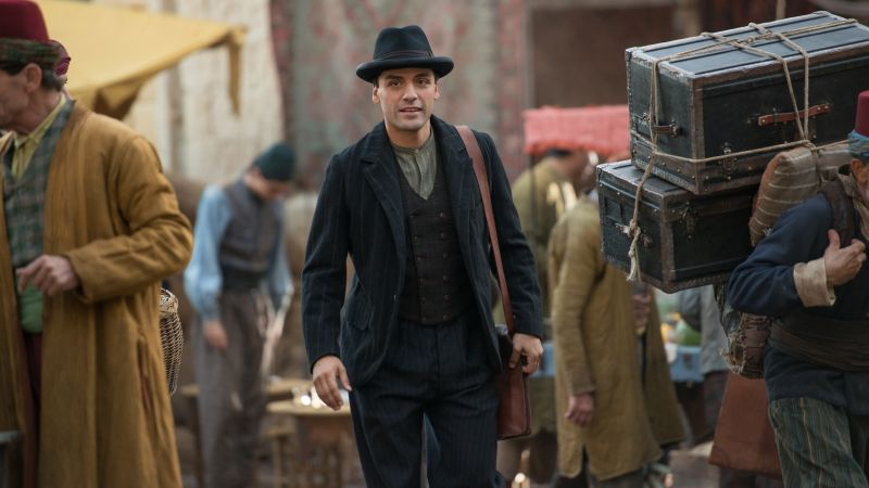 The Promise, Oscar Isaac, best movies (horizontal)