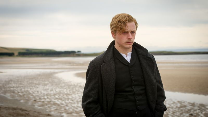 Tommy's Honour, Jack Lowden, biographical