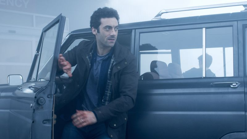 The Mist, Morgan Spector, best tv series (horizontal)