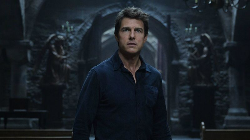The Mummy, Tom Cruise, best movies (horizontal)