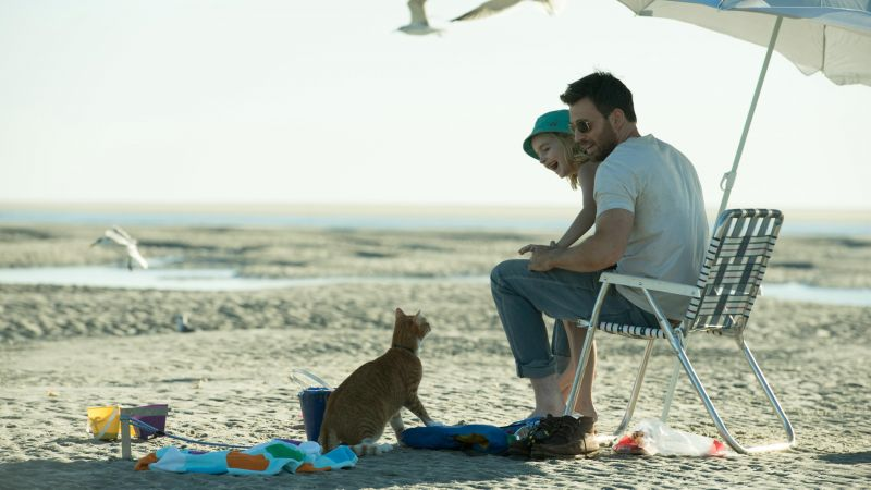 Gifted, Mckenna Grace, Chris Evans, best movies
