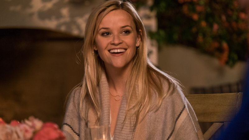 Home Again, Reese Witherspoon, best comedies