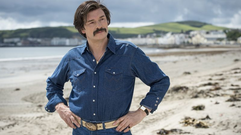 Mindhorn, Julian Barratt, best comedies