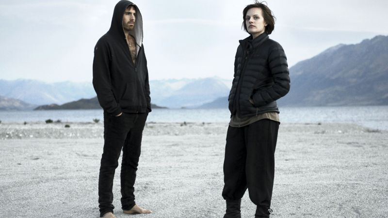 Top of the Lake, Elisabeth Moss, Thomas M. Wright, best tv series