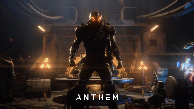 Wallpaper The Evil Within 2 4k E3 2017 Games 7883: Wallpaper Anthem, 4k, Screenshot, Gameplay, E3 2017, Games
