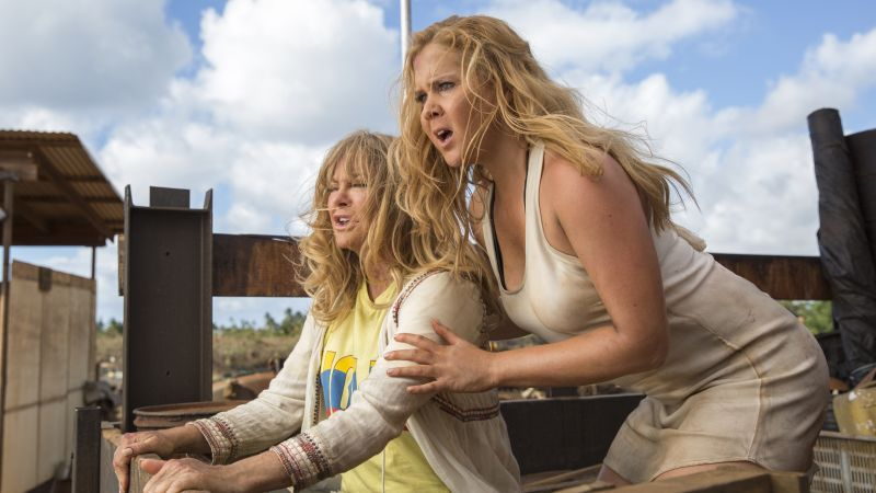 Snatched, 5k, Goldie Jeanne, Amy Schumer (horizontal)