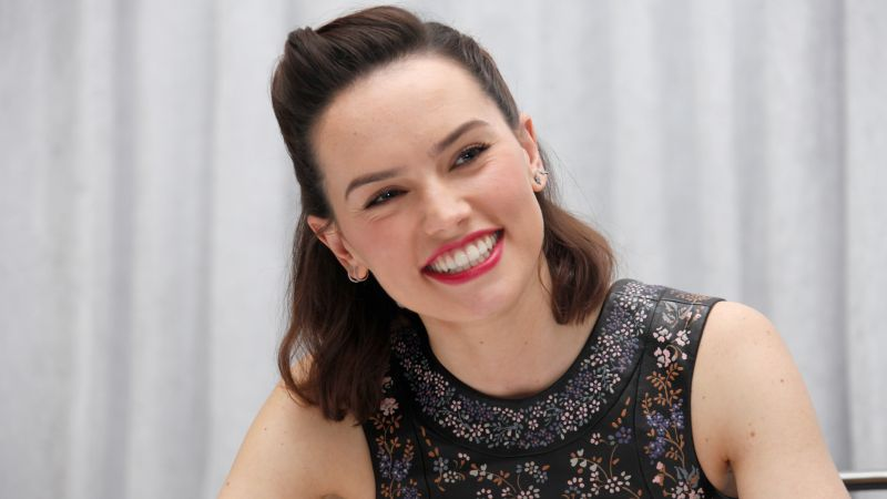 Daisy Ridley, hot, photo, 5k (horizontal)