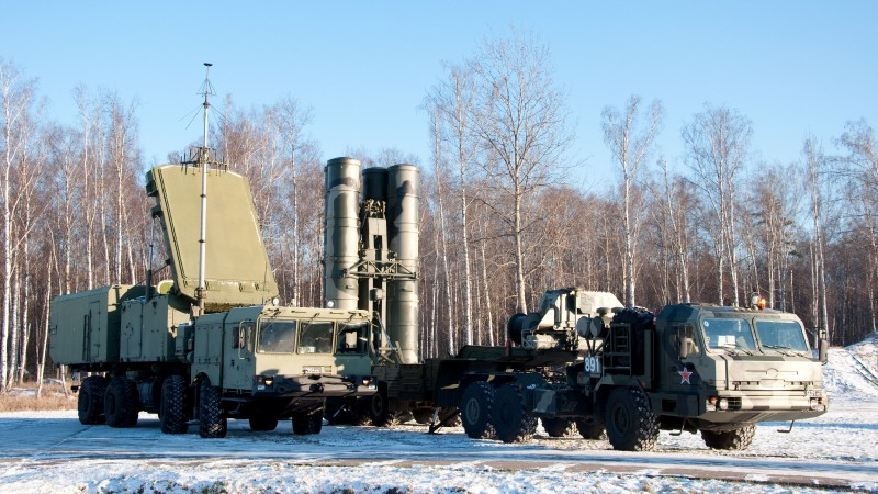 S-400, Triumf, missile, Growler, SA-21, anti-aircraft, weapon, Russian Armed Forces, SAM system, Russia, snow