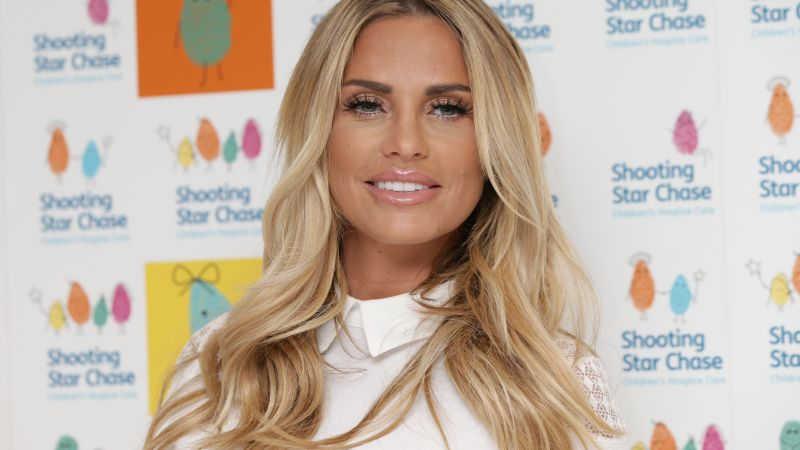 Katie Price, photo, 4k (horizontal)
