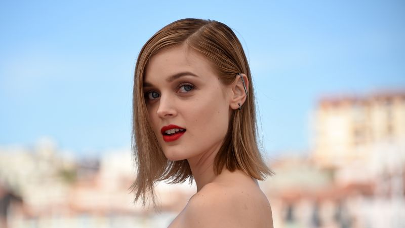Bella Heathcote, hot, 4k (horizontal)