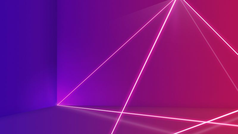 lines, pink, purple, abstract, HD (horizontal)