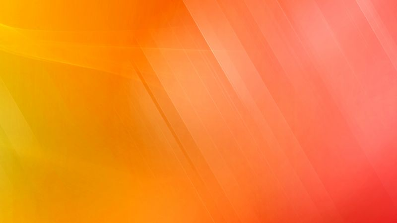 lines, orange, yellow, HD (horizontal)