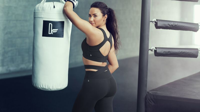 Demi Lovato, photo, 8k (horizontal)
