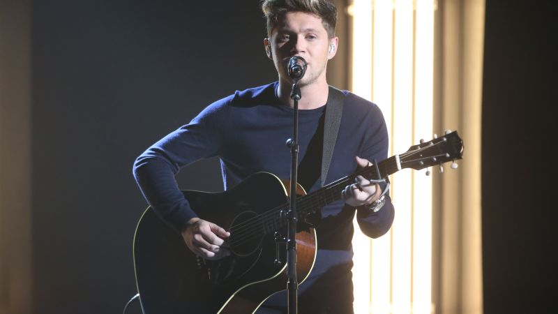 Niall Horan, photo, 5k (horizontal)