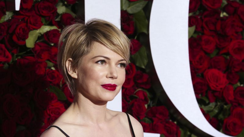 Michelle Williams, hot, 5k (horizontal)