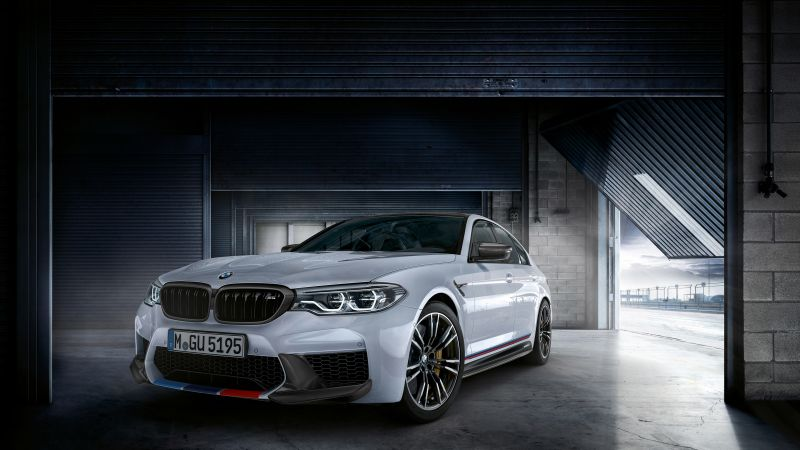 MW M5 M Performance, Cars 2018, 4k (horizontal)