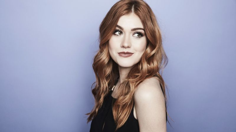 Katherine Mcnamara, photo, 8k (horizontal)