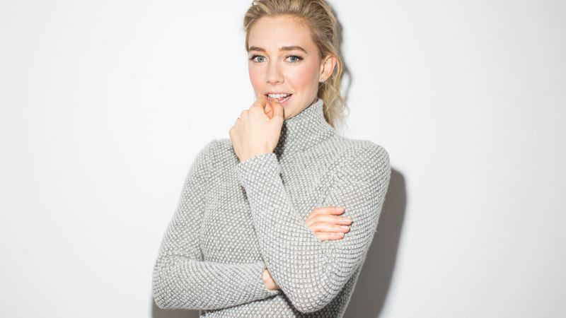 Vanessa Kirby, photo, 4k (horizontal)