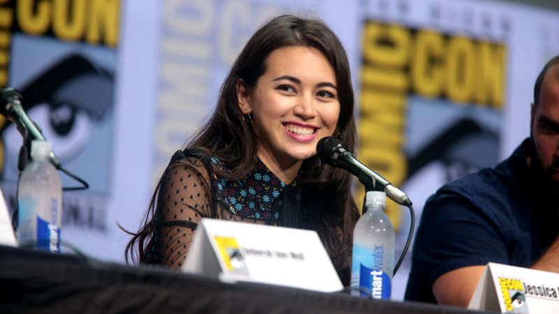 Jessica Henwick, photo, 5k (horizontal)