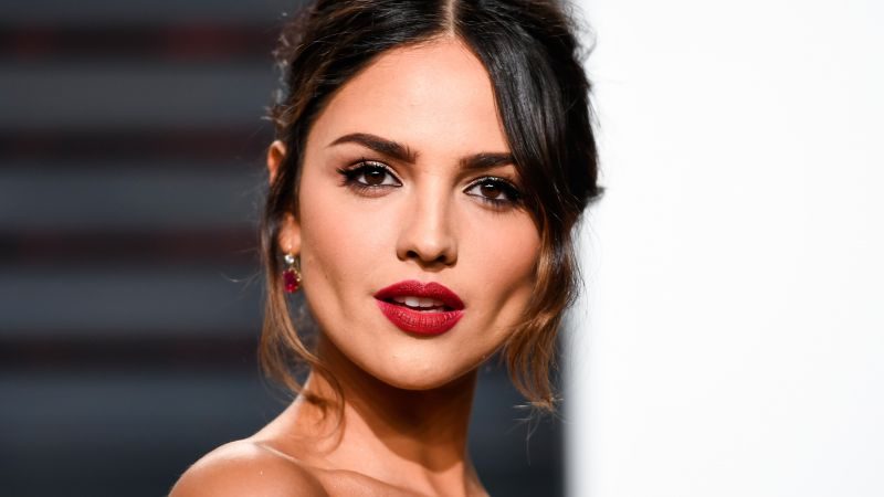 Eiza Gonzales, Oscar 2018, photo, 4k (horizontal)