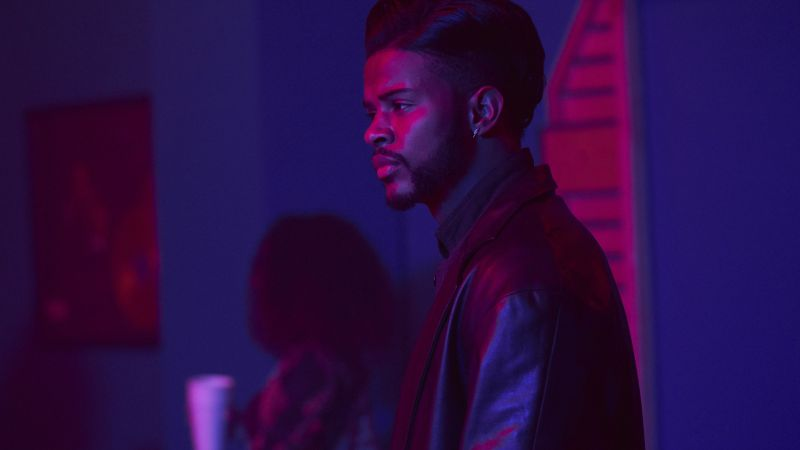 SuperFly, Trevor Jackson, Jason Mitchell, Lex Scott Davis, 4K (horizontal)