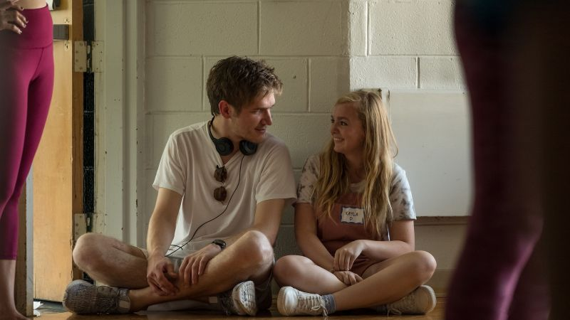 Eighth Grade, Elsie Fisher, 4K (horizontal)