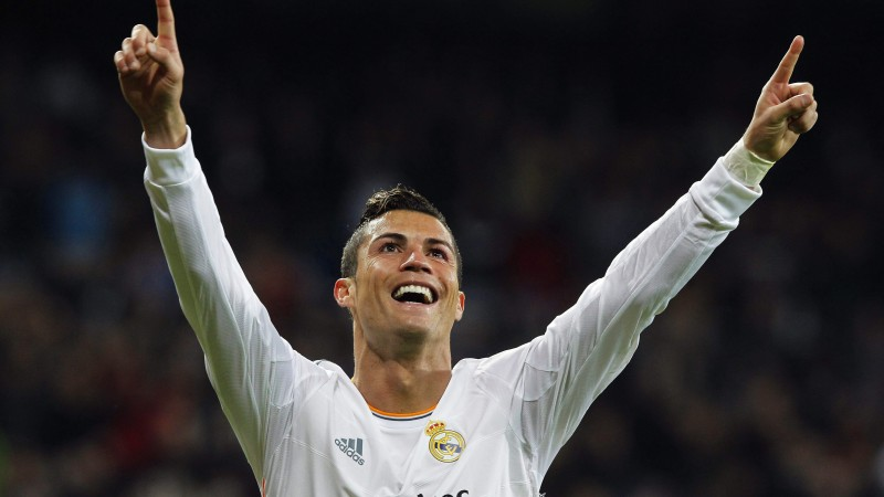 "football player, Cristiano Ronaldo, Portugal, ""Real Madrid"""