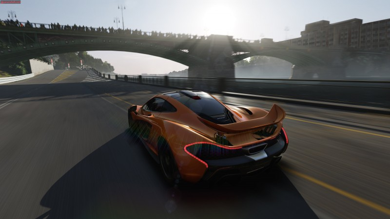 Forza Motorsport 6, 5k, 4k wallpaper, E3 2015, release, gameplay, review, xBox One, sports car, McLaren, interface (horizontal)