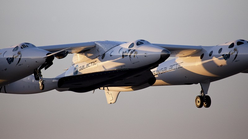 SpaceShipTwo, space tourism, Virgin Galactic, spaceship, VSS Voyager, Model 339