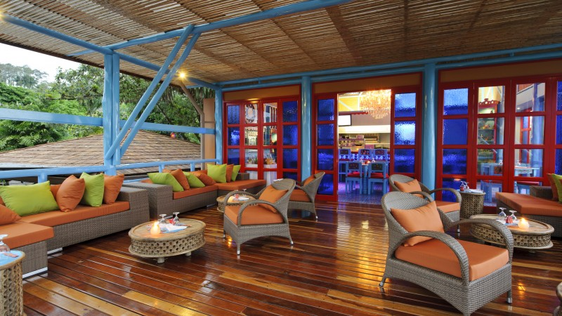 Nayara Hotel, Spa & Gardens, Costa Rica, Best Hotels of 2015, tourism, travel, vacatoin, resort (horizontal)