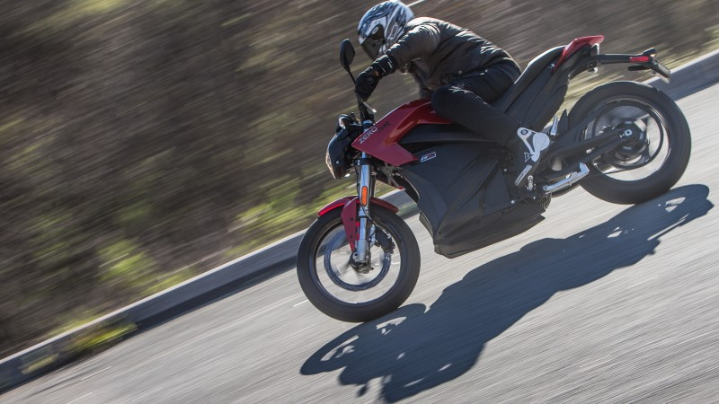Zero SR, Zero S, Zero SR, 2015, motorcycle, superbike, bike, review, test drive, speed (horizontal)