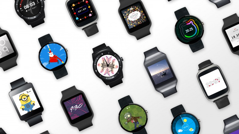 Android Wear, smart watches, watches, Android, review, colour, unboxing
