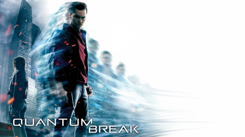 Quantum Break, shooter, Xbox One, Best Shooter 2015, Best Game 2015, review, gameplay, screenshot