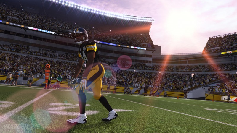 Madden NFL 15, american football, sports game, NFL, PS4, Xbox One, PC, review, gameplay, screenshot, HD (horizontal)