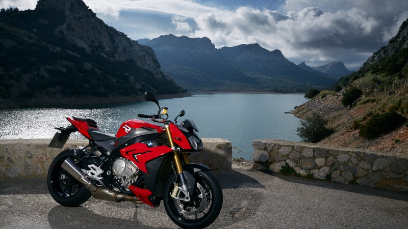 BMW S1000R, motorcycle, racing, sport, bike, sport bike, review, test drive, buy, rent (horizontal)