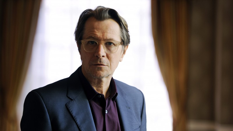 Gary Oldman, Most Popular Celebs in 2015, actor, Child 44, Man Down, Criminal, Dawn of the Planet of the Apes (horizontal)