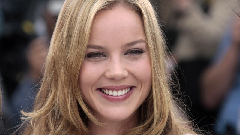Abbie Cornish, Most Popular Celebs in 2015, actrees, blonde, dress, white, Seven Psychopaths (horizontal)
