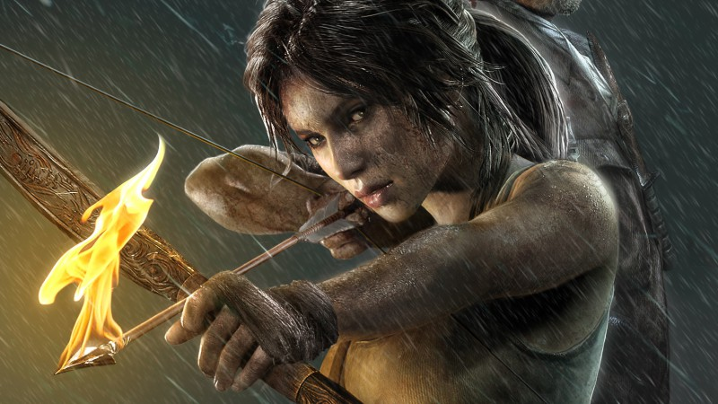 Rise of the Tomb Raider, Tomb Rider, Best Games 2015, gameplay, review, screenshot, ship (horizontal)