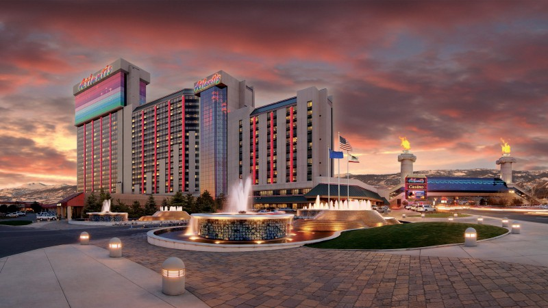 Atlantis Casino Resort Spa, Best Hotels of 2015, tourism, travel, resort, vacation, casino, fountain, booking