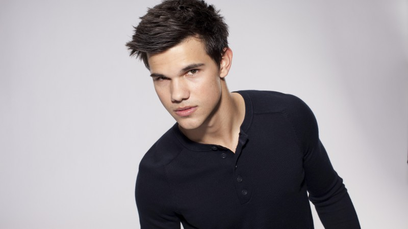 Taylor Lautner, Top Fashion Male Models, Most Popular Celebs in 2015, actor, model, Run the Tide 2015, The Twilight Saga (horizontal)