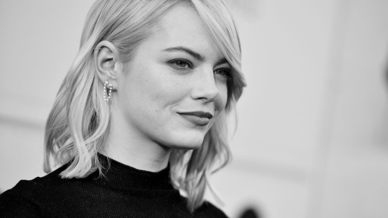 Emma Stone, Most Popular Celebs in 2015, actress (horizontal)