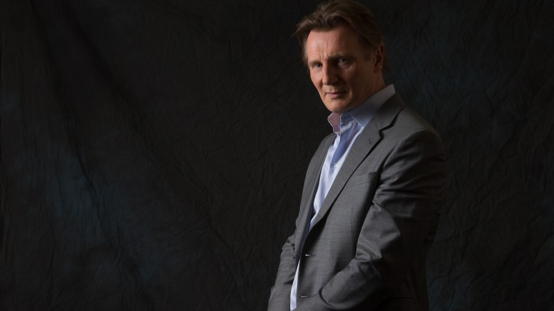 Liam Neeson, Most Popular Celebs in 2015, actor (horizontal)